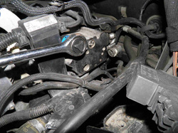 Replacing The High Pressure Fuel Pump HPFP | DIY mechanics
