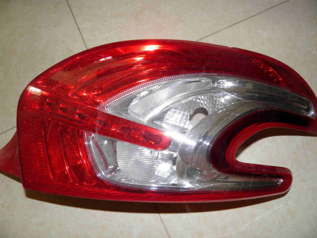 Tail light LED repair