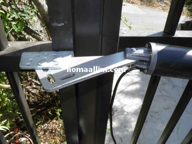 How To Install And Program An Automatic Gate Opener