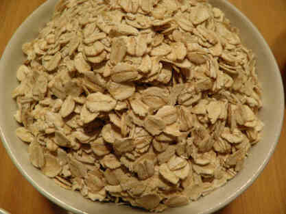 diet muesli recipe